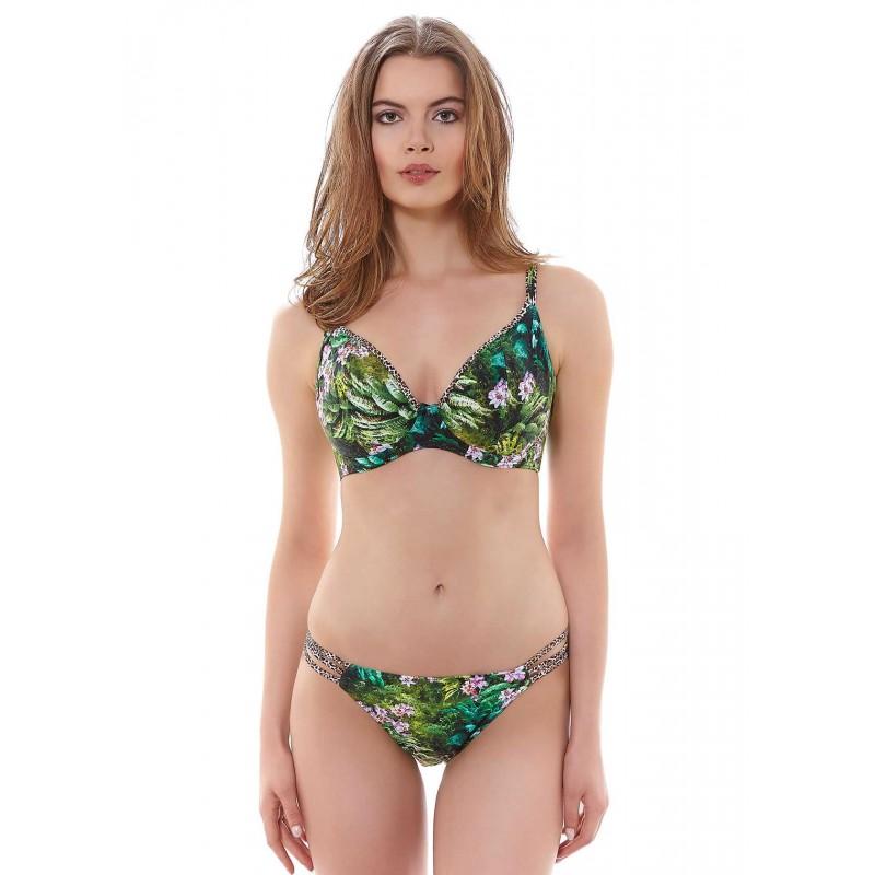 Rumble reggiseno scollato - Plunge bikini top UW Freya Acheter En Vente En Ligne Résistant À L'usure Le Moins Cher En Ligne 6fbDjiz5