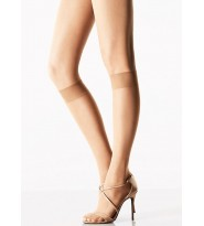 Nude 8 den Gambaletto - Knee-Highs Wolford