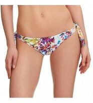 Agra Slip classico con fiocco - Bikini Tie Brief  Fantasie