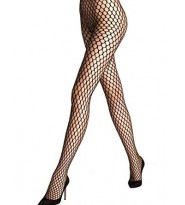 Madeline Collant - net tights Wolford