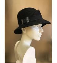 Cappello in angora Gingi