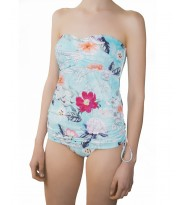 Modern Love Tankini Seafolly