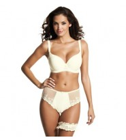 AVA Slip Contenitivo - Smoothing Brief Fantasie