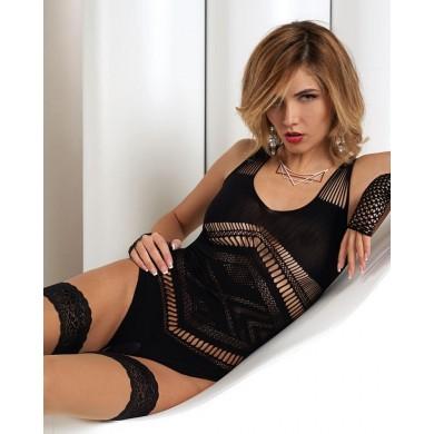 Kayden body aperto Trasparenze Sexy Lingerie