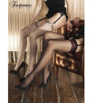 Rame Calza - Stockings Trasparenze 20 den