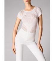 Net Lace Shirt Wolford art. 52551
