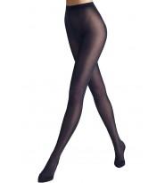 Velvet de Luxe 50 collant coprente - Tights Wolford