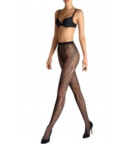 Cassy Collant Wolfrod Net Tights