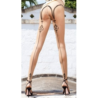Anthea Collant - Tights Trasparenze