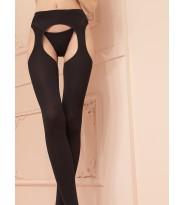 Strip-panty Cortina 100 den Trasparenze